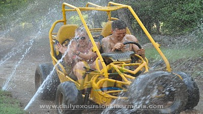 Marmaris buggy safari, Safari in Marmaris Turkey